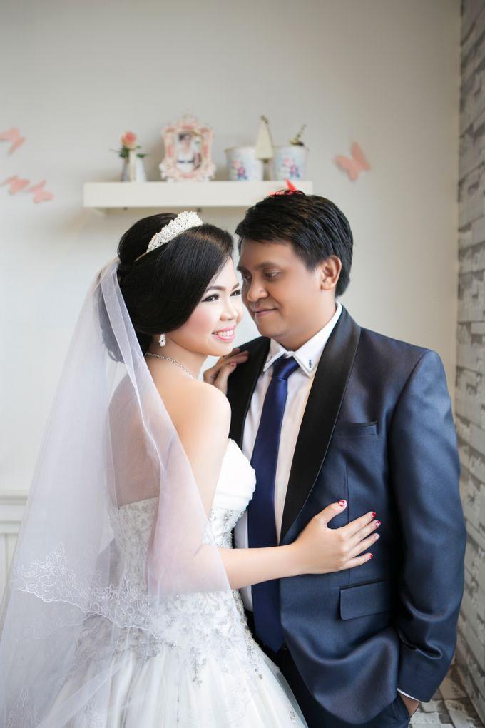 Alex and Aurel Prewedding by KYRIA WEDDING - 004