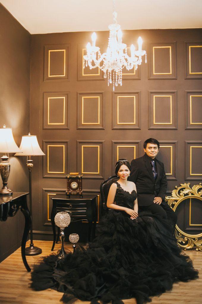 Alex and Aurel Prewedding by KYRIA WEDDING - 006