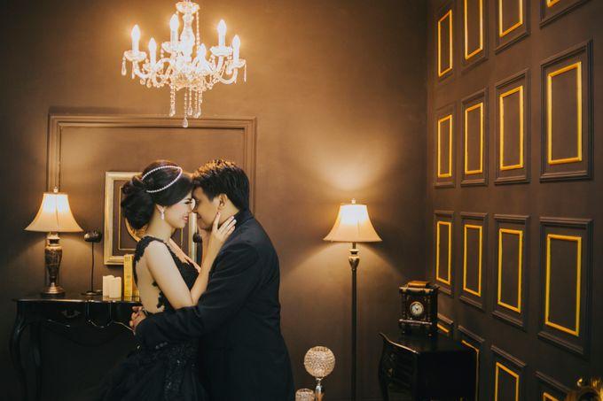 Alex and Aurel Prewedding by KYRIA WEDDING - 007