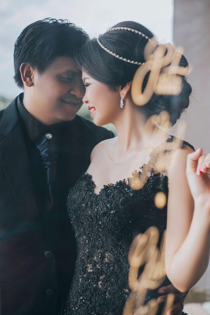 Alex and Aurel Prewedding by KYRIA WEDDING - 009