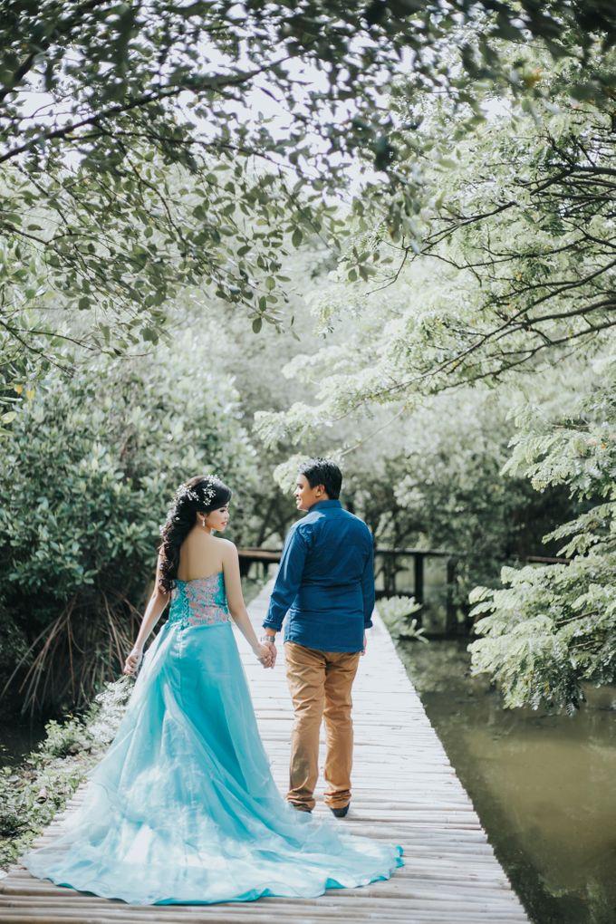 Alex and Aurel Prewedding by KYRIA WEDDING - 011