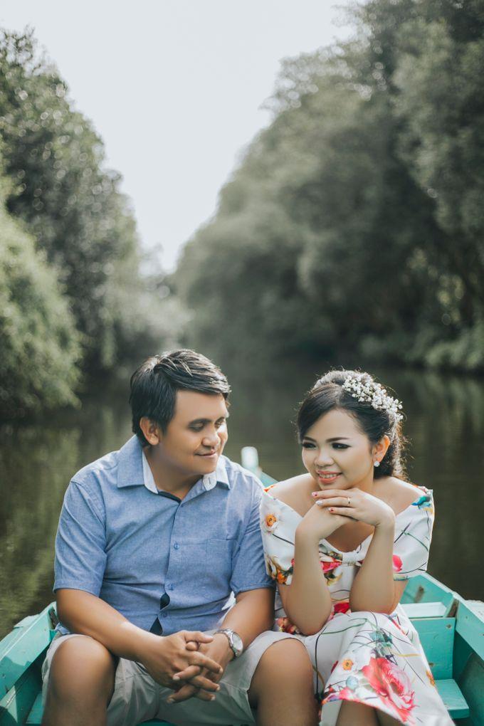 Alex and Aurel Prewedding by KYRIA WEDDING - 015