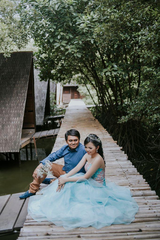 Alex and Aurel Prewedding by KYRIA WEDDING - 012
