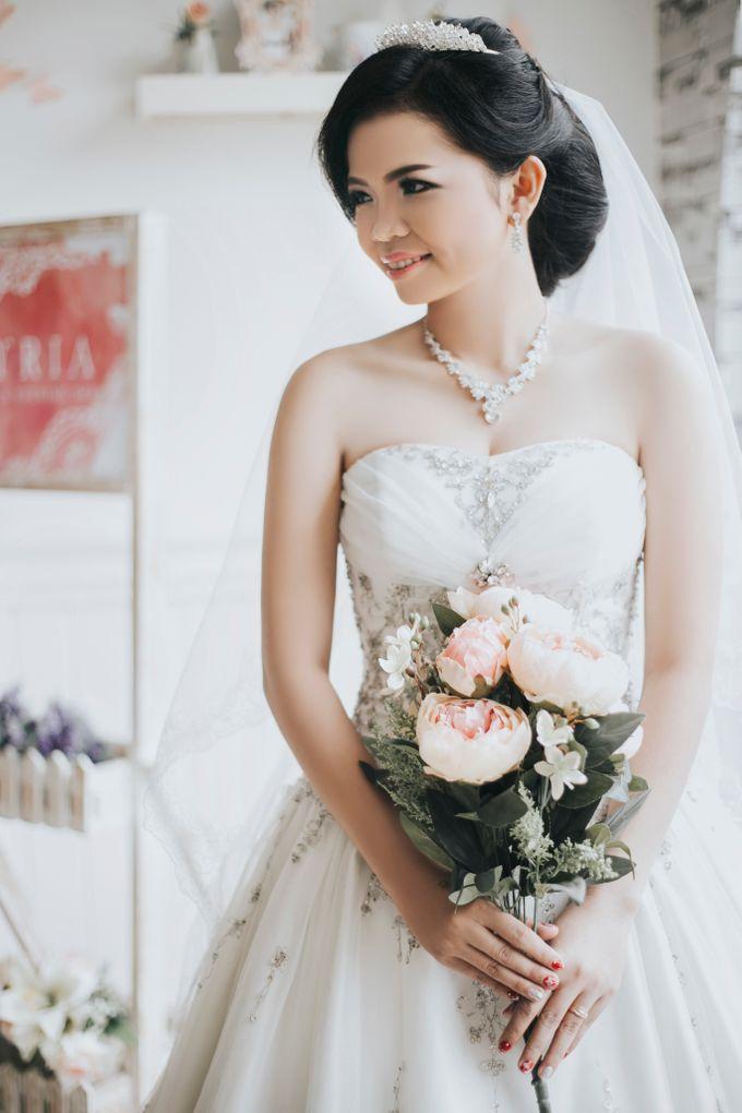 Alex and Aurel Prewedding by KYRIA WEDDING - 003