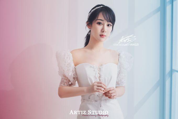 PURPLE CONCEPT by Korean Artiz Studio - 001