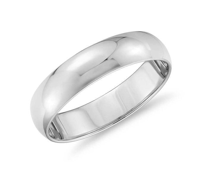 Wedding Ring by Mirage Jeweler - 023