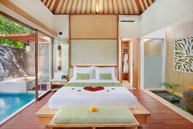 Honeymoon Package at Ini Vie Villa by Ayona Villa - 003