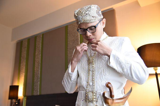The Wedding of Iqbal & Ranny by Khayim Beshafa One Stop Wedding - 008