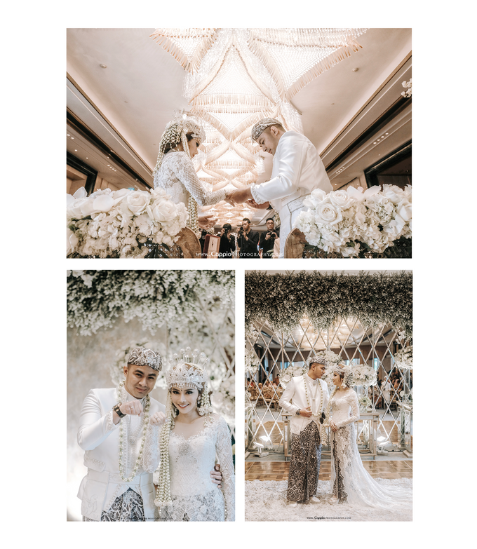 The Wedding of Guntur and Apris by Cappio Photography - 005