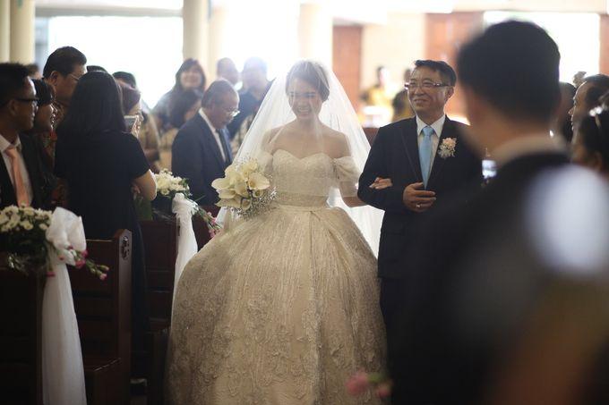 The Wedding Of Adri & Karin by FIVE Seasons WO - 010