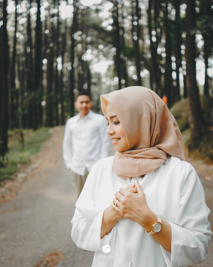 Pre Wedding Latif and Fina by It'syou Pictures - 003
