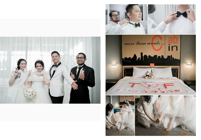 Tirta & Febri by JJ Bride - 005