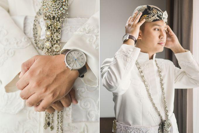 Adela & Dimas | Wedding by Kotak Imaji - 006