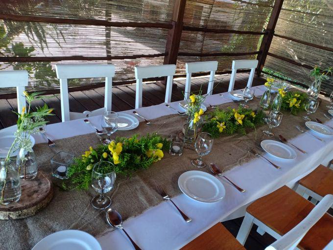 Wedding Explore part 1 by Arumdalu Private Resort - 001