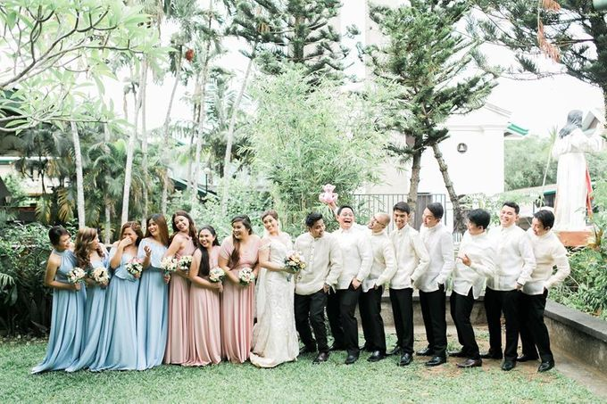 Me and You by Casamento Events Management - 007