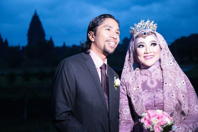 Wedding Party Rima & eddie by VMP Creative - 007