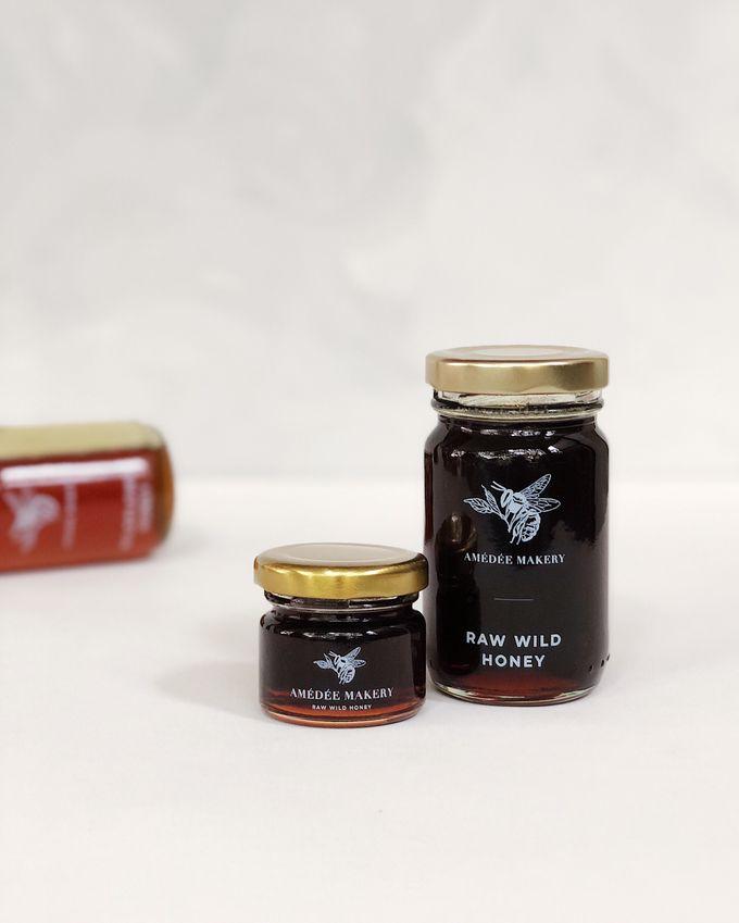 Artisan Honey by Amédée Makery - 005
