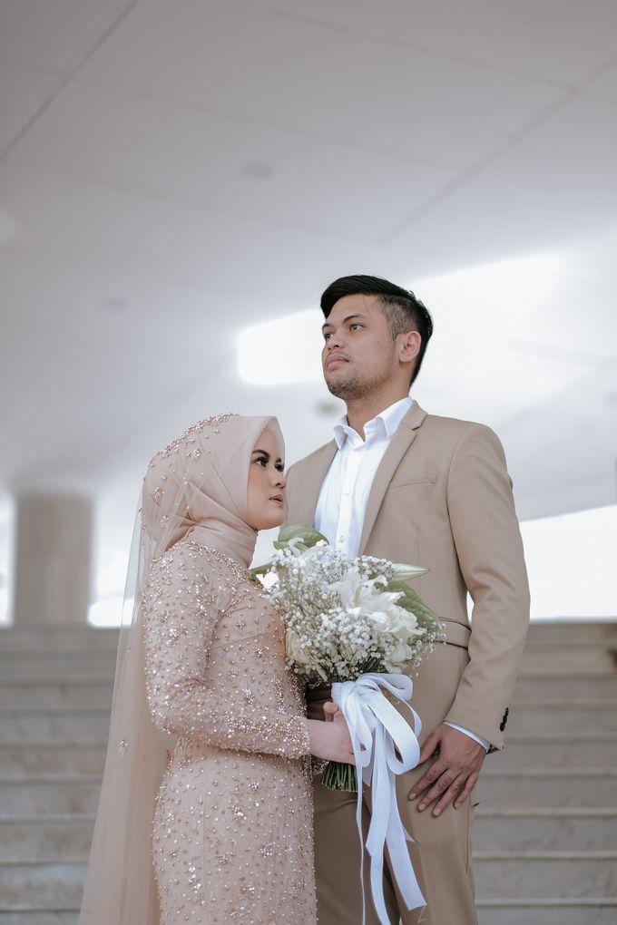 Dara & Rashif Wedding by Speculo Weddings - 006