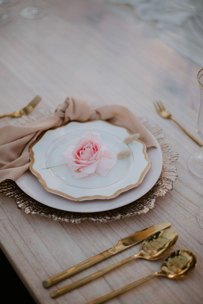 Kiyomi & James Wedding by Delapan Bali Event & Wedding - 036