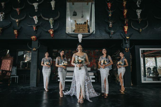 Wedding of Siska & Hari by Ananda Yoga Organizer - 003