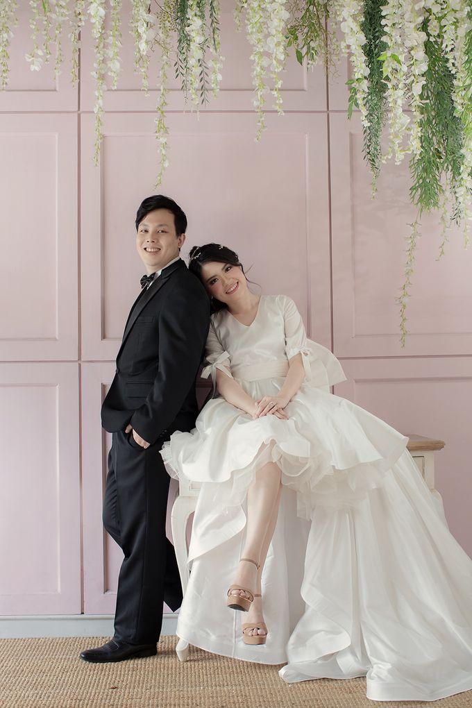 Suryanto & Stefanie by JJ Bride - 005