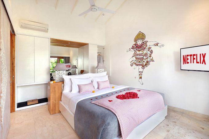 Honeymoon Package at The Jimbaran Villa by Ayona Villa - 003