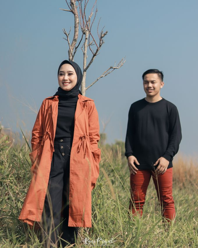 The Story of Fadli & Ayu by Rains Project - 030