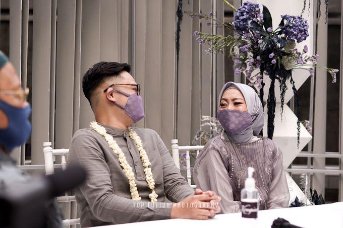 Amale & Azman by Top Fusion Wedding - 004