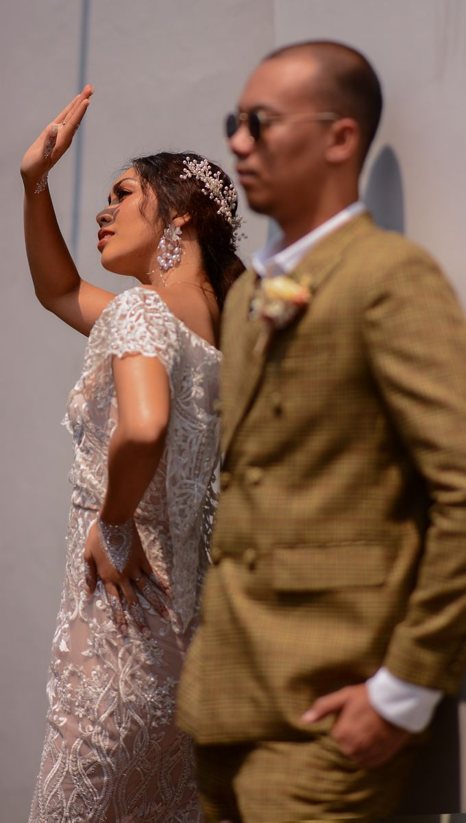 Courtesy Of Annisa + Anandhika by Luqmanfineart - 011