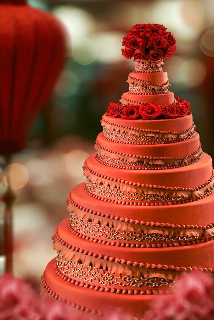 Weddings at Mandarin Oriental by Mandarin Oriental, Kuala Lumpur - 040