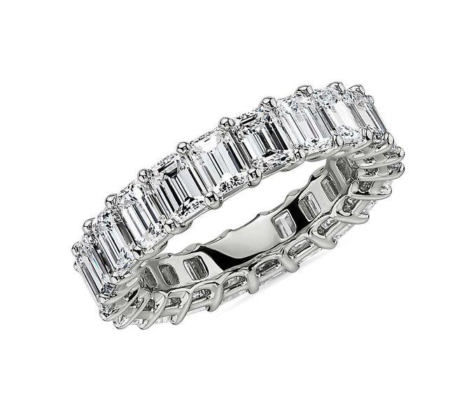 Wedding Ring by Mirage Jeweler - 013
