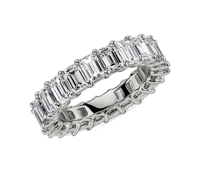 Wedding Ring by Mirage Jeweler - 009