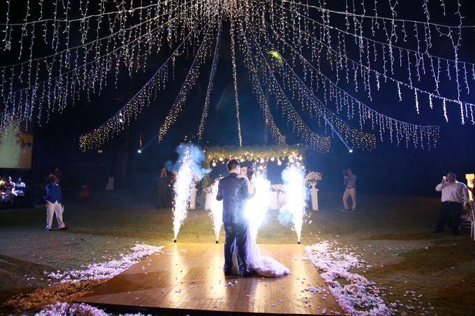 Wedding Hosana & Vina by Ananda Yoga Organizer - 047