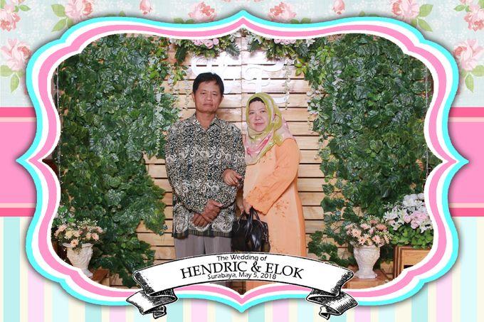 hendrik & Elok wedding by The Caramel's Corner - 050