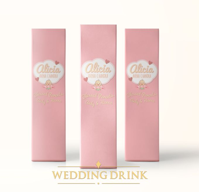 Existing Projects 2015 - present by Wedding Drink - 027