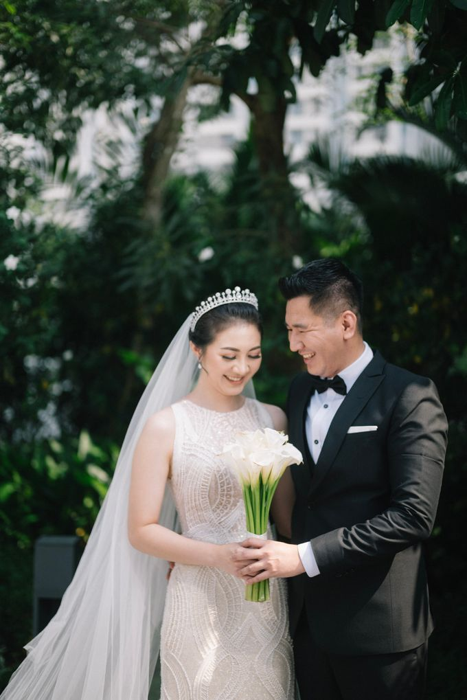 Victor & Prily by Twogather Wedding Planner - 007