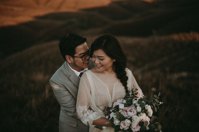 Anton & Cynthia Elopement Session by Chroma Pictures - 024