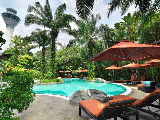 Facilities by Sama-Sama Hotel - 003