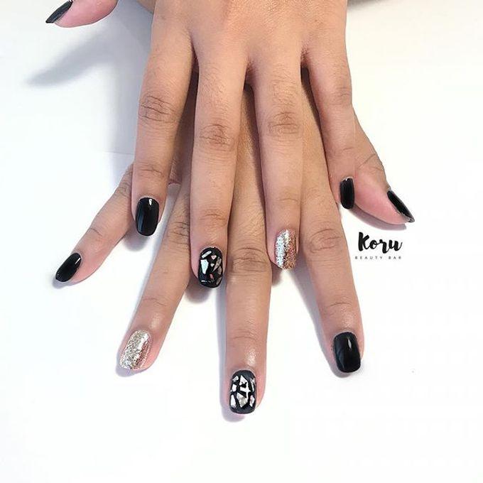 Nails by Koru Beauty Bar - 004