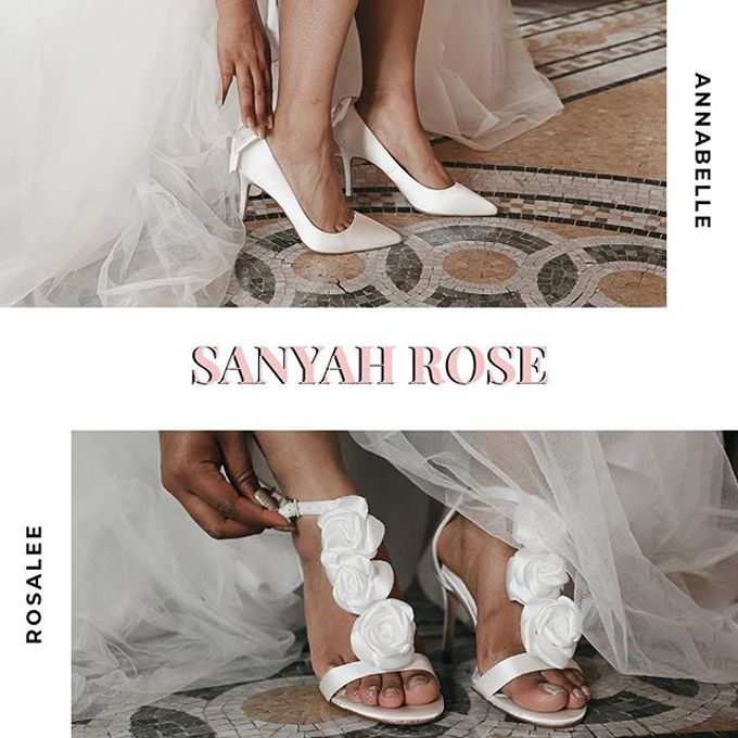 Introducing SanyahRose Shoes by NAK Design Studio - 006