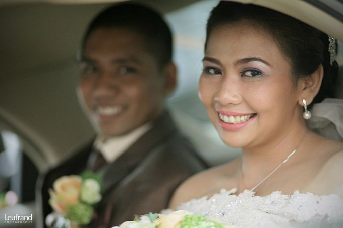 The Wedding of Adeline & Stevan by Leufrand Photography - 008