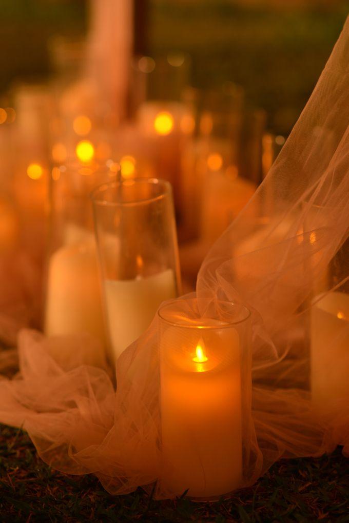 Purple Wedding by Mira Mi Bali Wedding - 007
