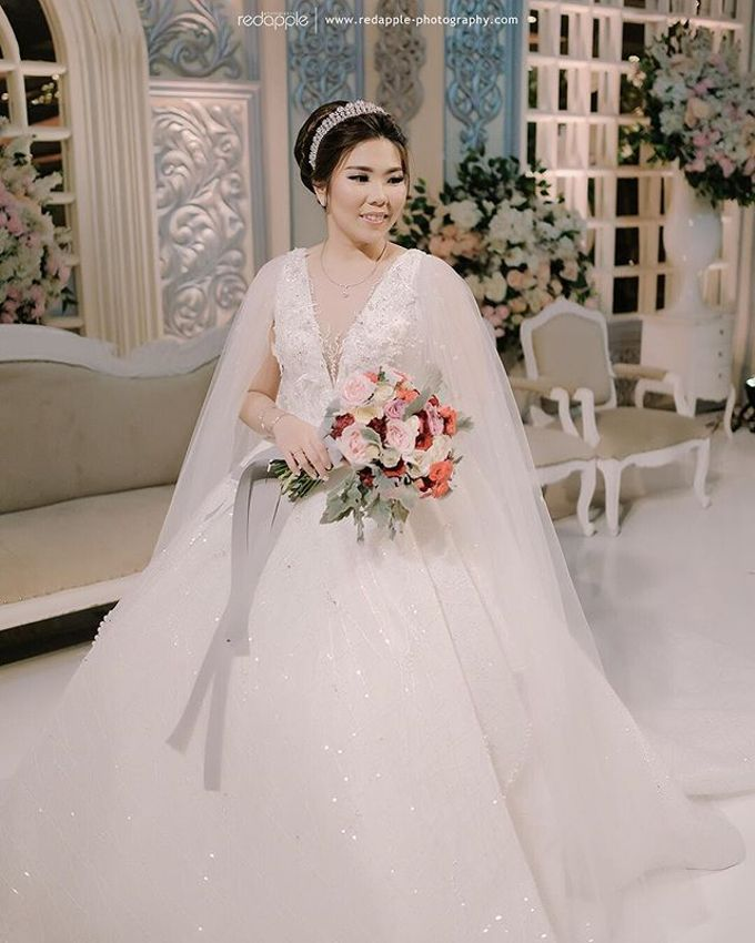 Yohandi Fiona Wedding by Sisca Zh - 006