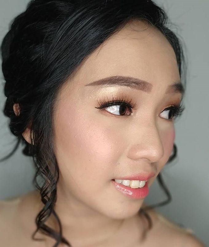 Make-up Party by Desy Lestari Makeup - 001