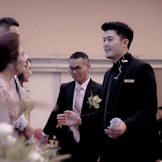Wedding of Ayu & Rachles - 22 Des 18 by Financial Club Jakarta - 004