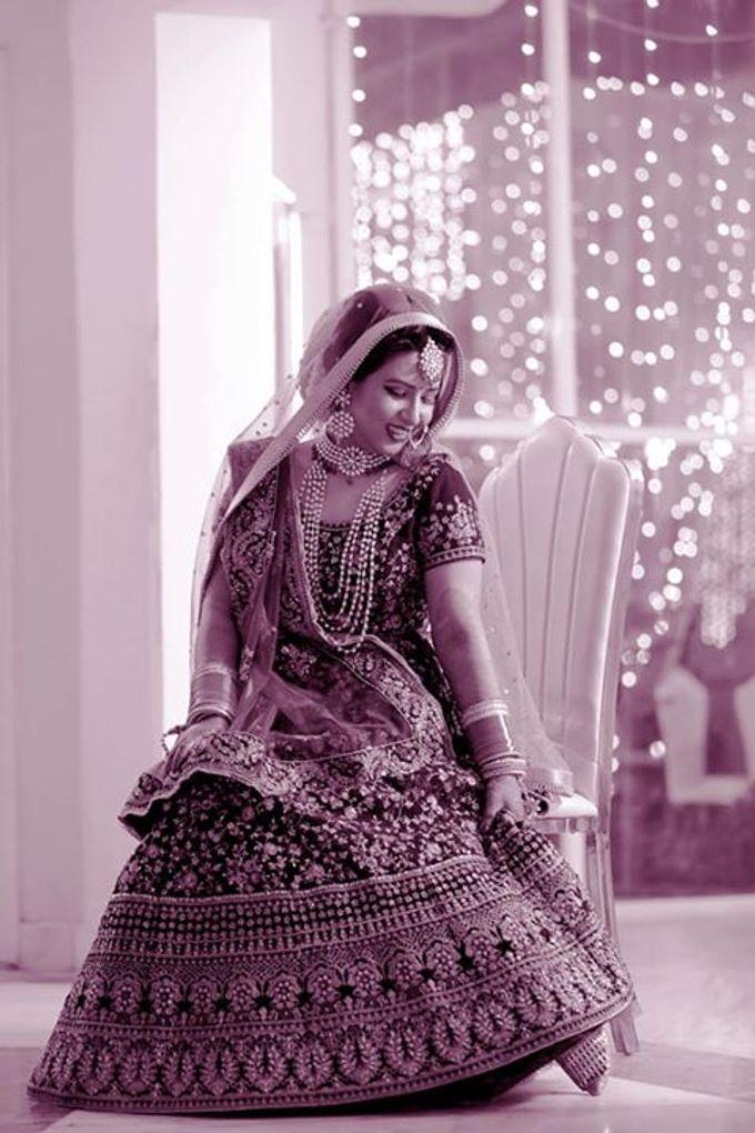 Wedding Photography by Fopic Studio - 004