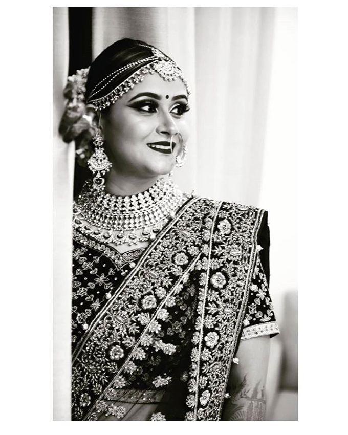 Wedding by Rajoria Photography - 019