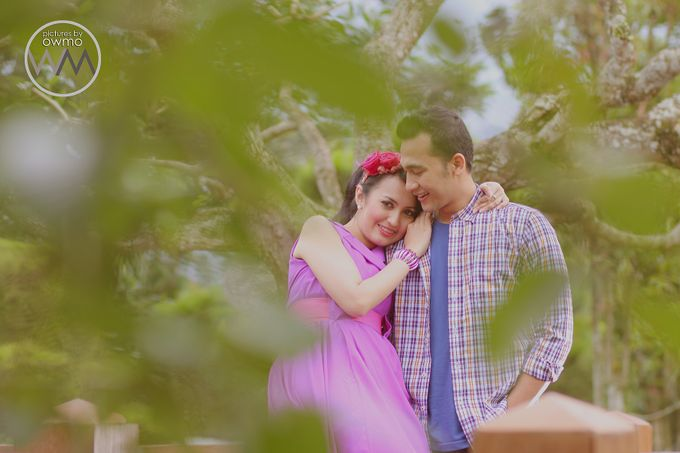 ENGAGEMENT / POSTWEDD / PREWEDD by pictures by OWMO - 023