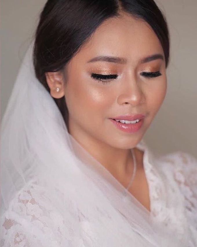 Wedding Makeup Look by by_ifdabeng - 004