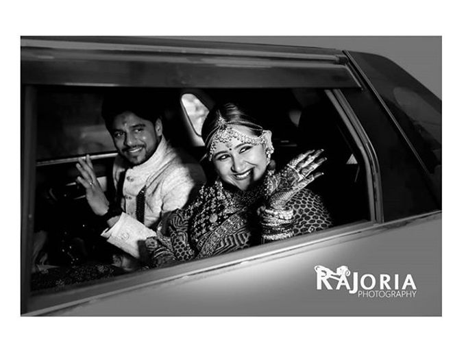 Wedding by Rajoria Photography - 029